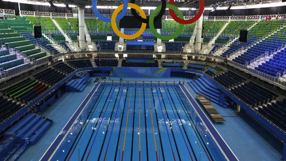 Todo lo que hay que saber para seguir los Juegos Paralímpicos de Río 2016