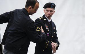 El Ejército intentará impedir que Manning se convierta en Chelsea