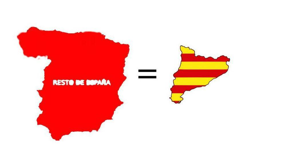 Cataluña quiere disparar su gasto público 10.000 millones en una década