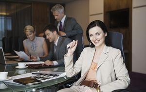 Las mujeres orientadas al servicio las triunfadoras absolutas de la generación Y