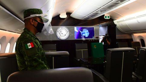 El avión de la discordia que López Obrador quiere vender