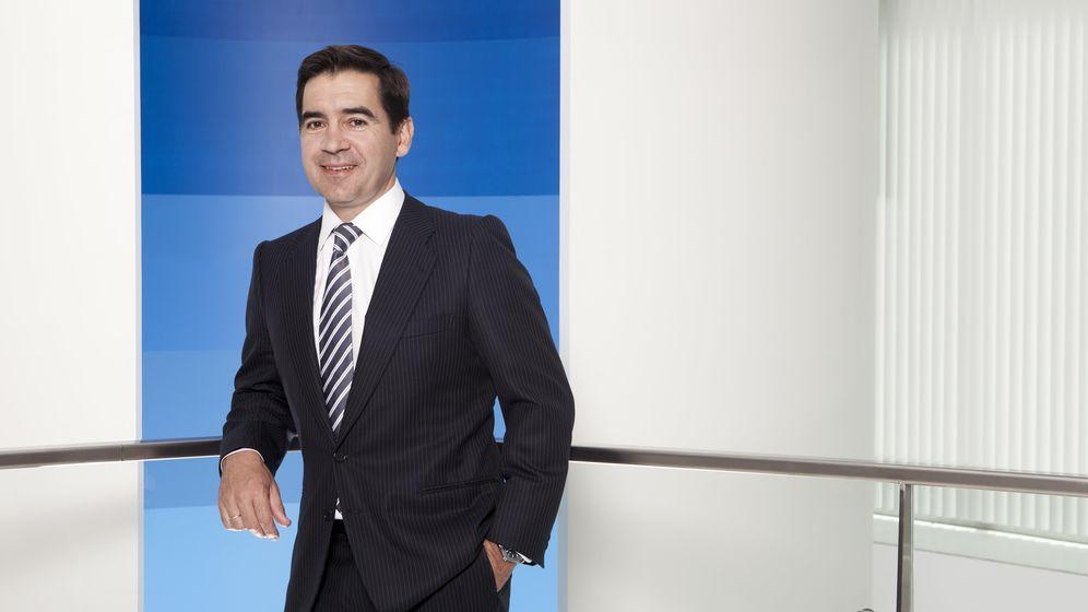 Foto: Carlos Torres Vila, recientemente nombrado consejero delegado de BBVA. (BBVA)