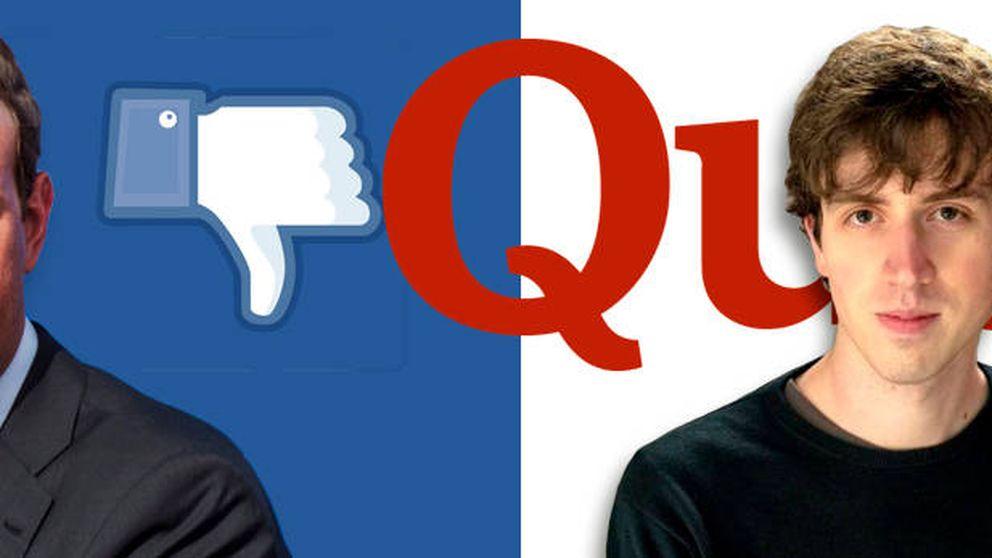 El genio que dejó tirado a Zuckerberg para crear la 'próxima Wikipedia'