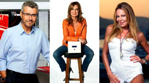 Cuatro fulmina 'Toma Partido': nueve programas que cayeron antes de 15 días