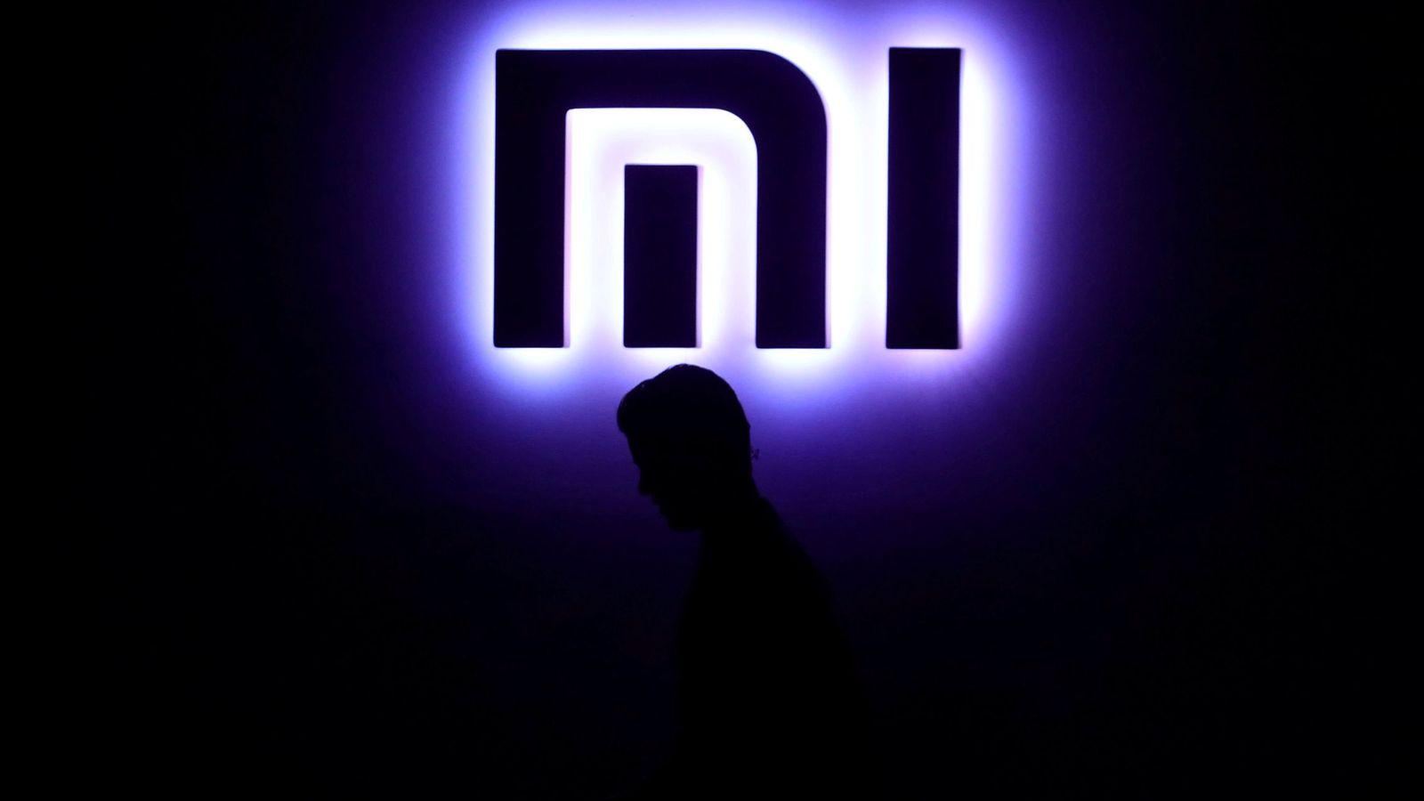 Foto: Logo de Xiaomi en Ciudad de México (Reuters)