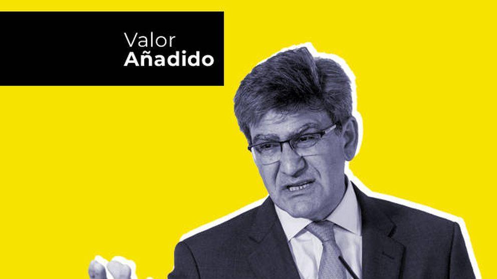 El ICO amortigua el impacto del covid-19 en el negocio del Santander