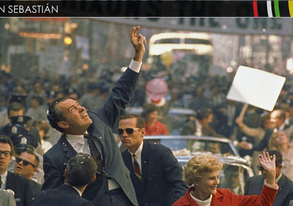 Foto: Fotograma de 'The untold history of the United States'