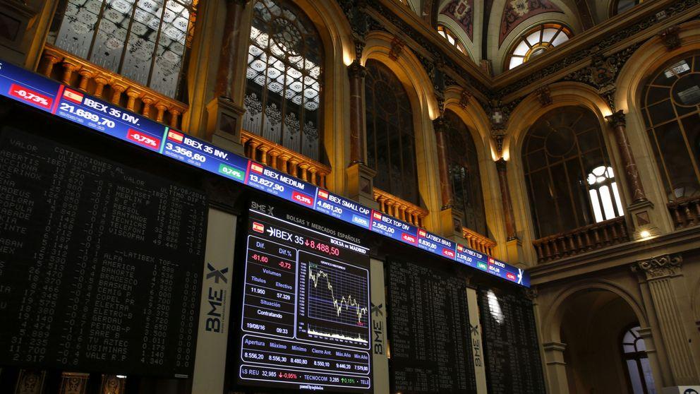 El Ibex catalán en su era dorada, con seis empresas en el selectivo bursátil