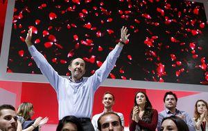 Los barones del PSOE alcanzan un preconsenso para hacer las primarias en julio de 2014
