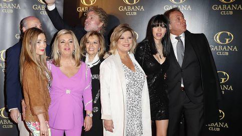 Cónclave de Campos en el cumpleaños de Alejandra Rubio, la hija de Terelu
