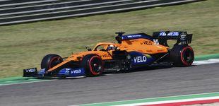 Post de Los 'caprichos' de un McLaren que te sube al podio y la siguiente semana te vuelve loco
