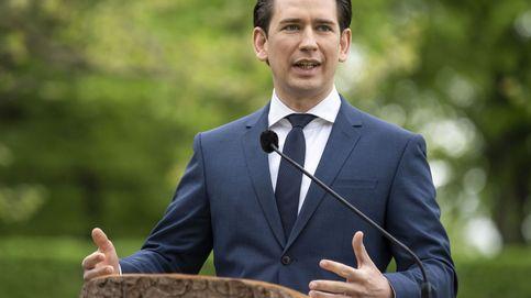 Investigan al canciller de Austria por falso testimonio ante el Parlamento por el caso Ibiza