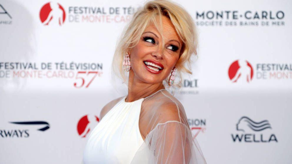 Pamela Anderson: El feminismo está yendo demasiado lejos