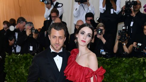La fastuosa boda de Bee Shaffer y Francesco Carrozzini, herederos de 'Vogue'
