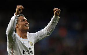Ronaldo supera a Messi y encabeza la lista de jugadores más ricos de 2014