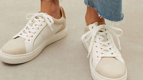 Las zapatillas deportivas básicas que necesitas este verano están en Massimo Dutti, Zara y Parfois