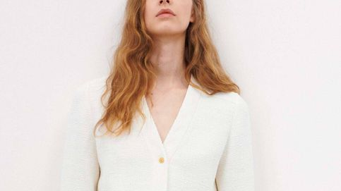 Zara lanza una nueva versión del vestido de novia low cost que arrasó en Instagram