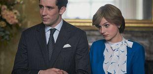 Post de Las series ganadoras de los Globos de Oro: de 'The Crown' a 'Gambito de dama'