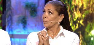 Post de Isabel Pantoja se pronuncia sobre el escándalo sexual en su casa