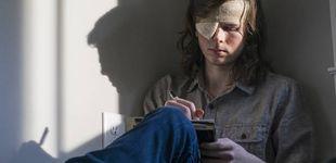Post de Chandler Riggs, de 'The Walking Dead', vuelve a la televisión