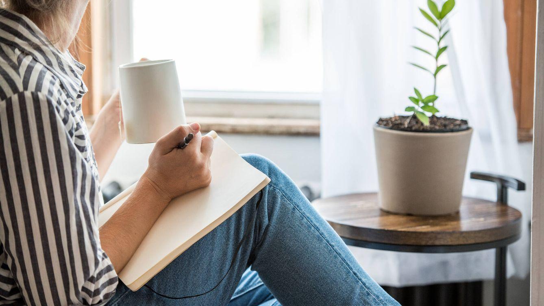 Los tres tipos de escritura para cuidar tu salud mental