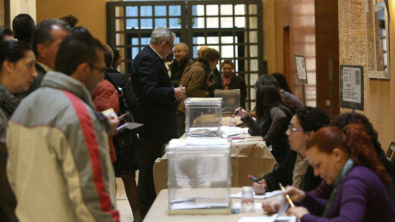 El Gobierno declara no lectivo en Cataluña el día de las elecciones del 21-D