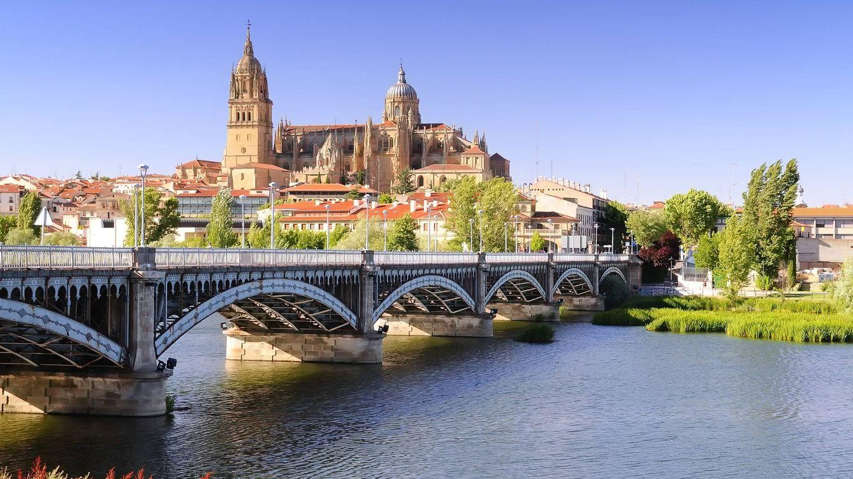 Descubre Salamanca en un fin de semana: 11 lugares que ver en la ciudad del Lazarillo