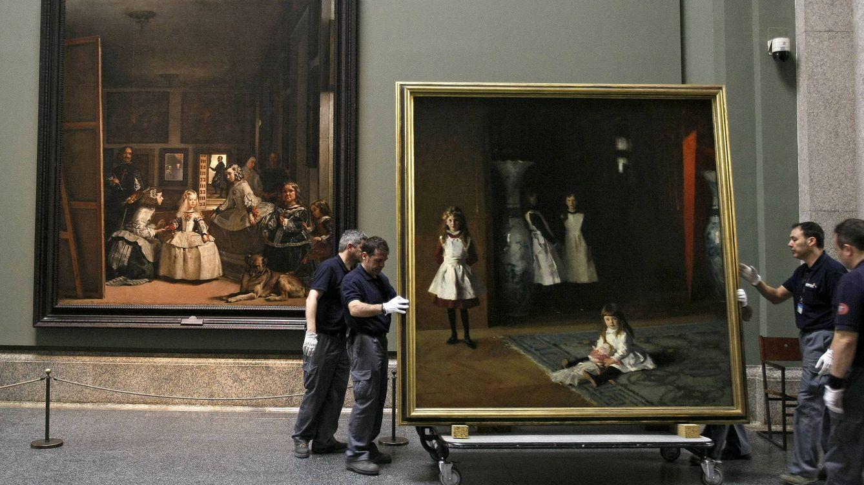 ¿Fraude o chapuza? Respuestas marcadas en la oposición para el Museo del Prado