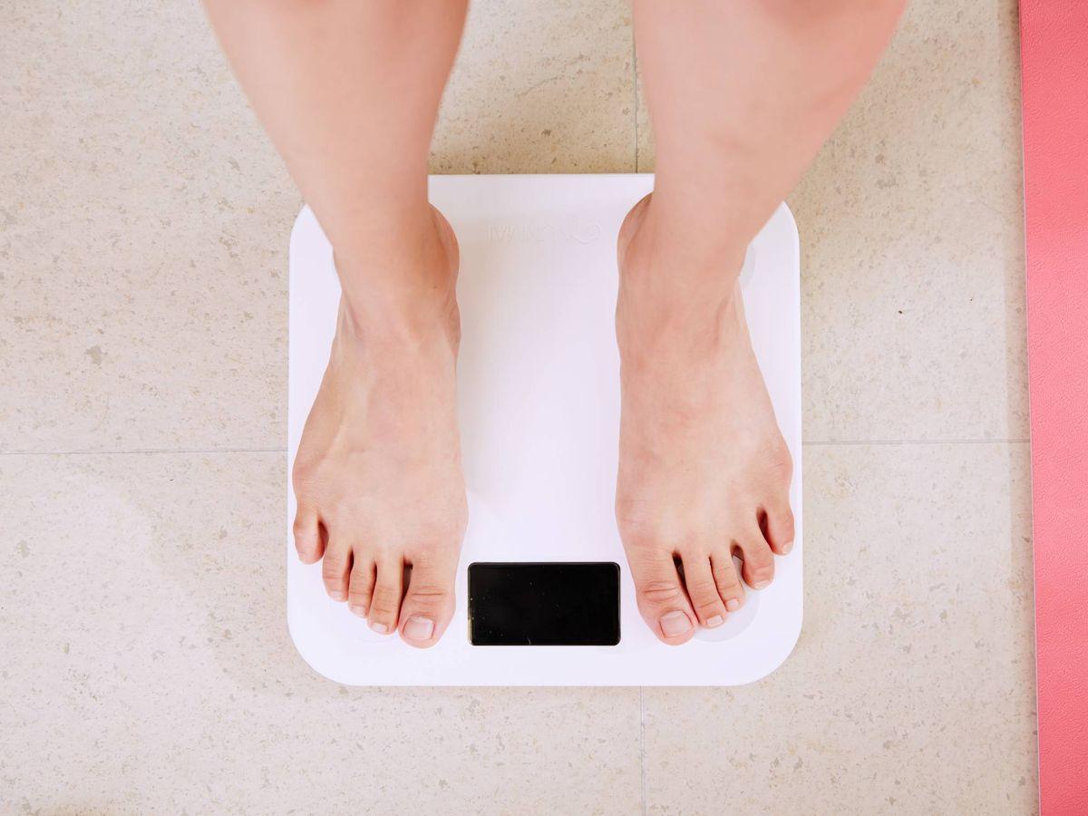 Foto: Consiguió adelgazar de los 78 a los 67 kilos, un peso mucho más equilibrado para su escasa altura (Foto: Unsplash)
