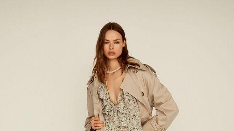 Tres blusas bonitas, low cost y trendy de Mango Outlet para acertar