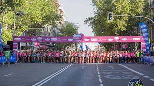 Running: Por qué la Carrera de la Mujer no me representa... y la veo un 'pelín' machista