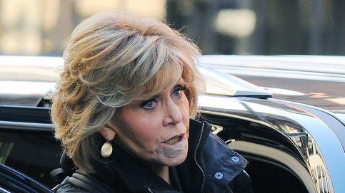 Jane Fonda confirma que tiene cáncer en el labio: su importante lección de vida