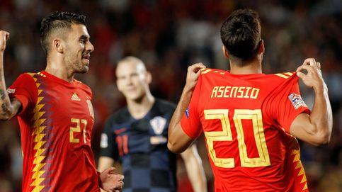 Gales - España siga en directo el partido amistoso de la Selección en Cardiff