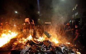 ¿Por qué los brasileños quieren boicotear el Mundial de Fútbol?