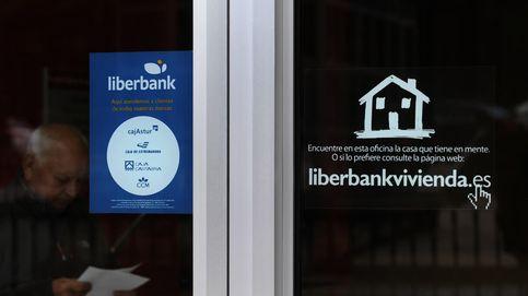 Liberbank da el paso y lanza la primera hipoteca con un interés inferior al 1%