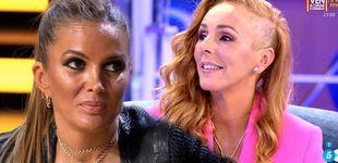Post de Marta hace llorar a Rocío en una pausa de 'Sálvame' con información de su hijo