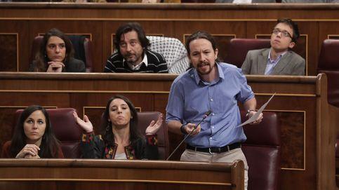 ¿Crisis de Podemos o de Pablo Iglesias?