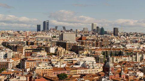 Borrón y cuenta nueva: la vivienda vuelve a subir en Madrid y Barcelona