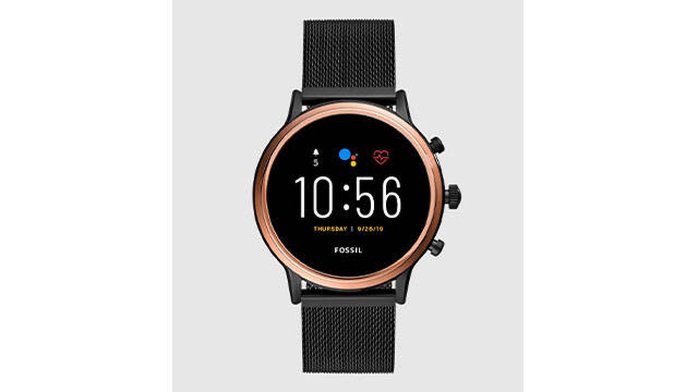 Smartwatch Fossil Julianna FTW6036