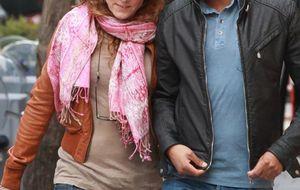 Sonsoles Suárez y Paulo Wilson, un año de matrimonio en la sombra