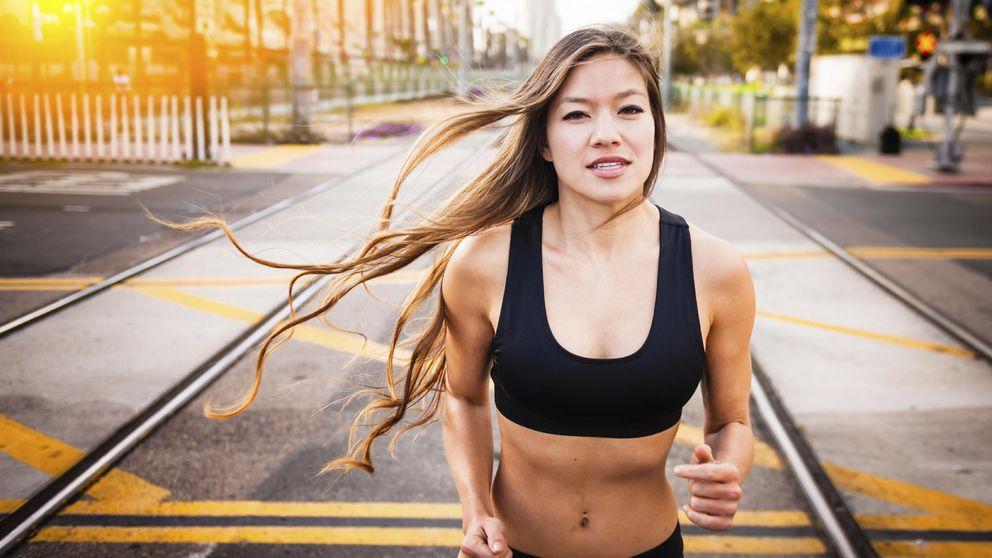 Los 8 consejos que debes seguir para seguir corriendo también en verano