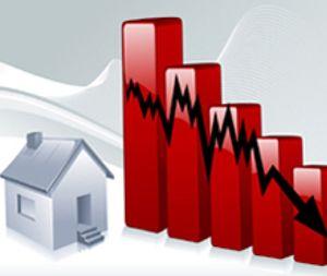 El precio de la vivienda usada ya cae más del 30% en algunas capitales desde máximos