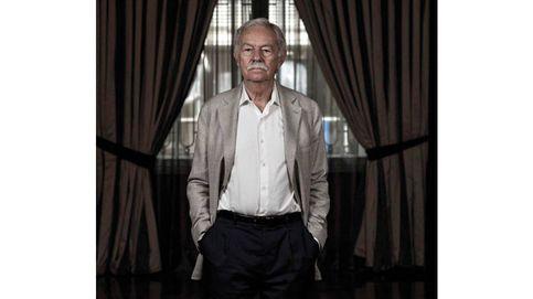 Eduardo Mendoza, ante su mayor reto: escribir una trilogía (con 75 años)