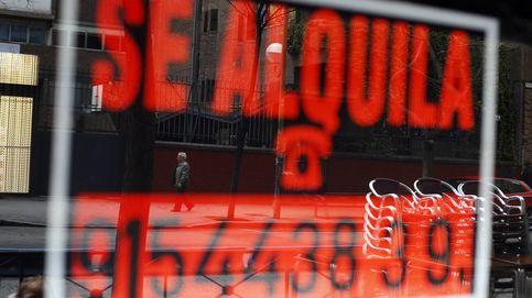 Las incidencias por impago del alquiler se disparan un 70%  desde septiembre