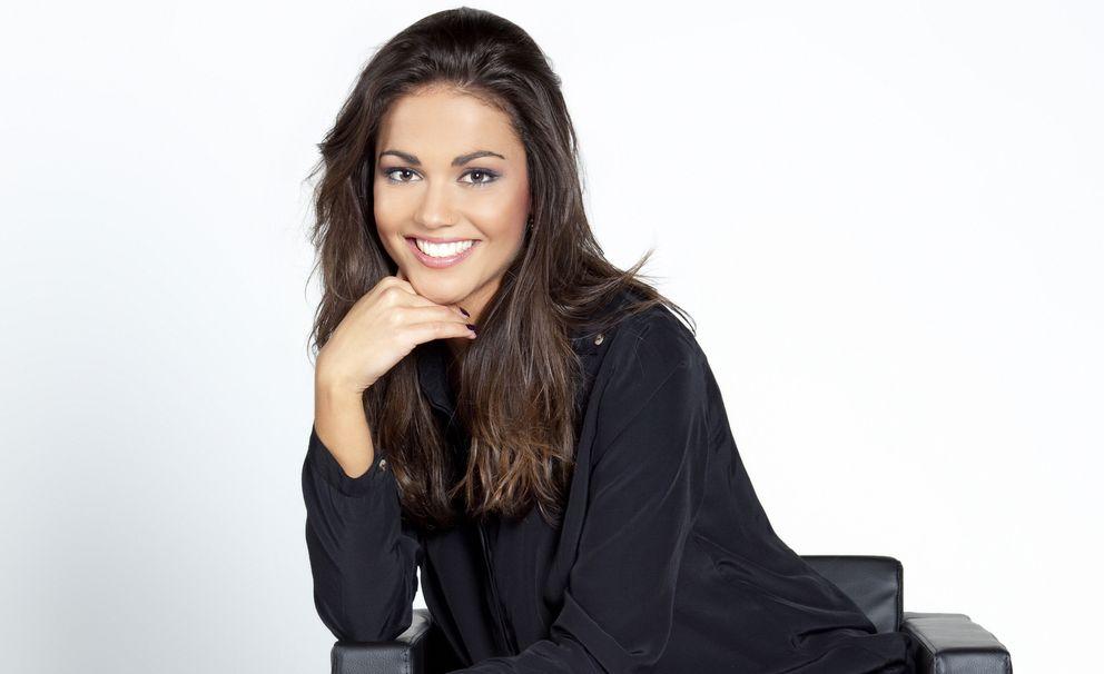 Foto: ¡Cambios a toda velocidad! La joven presentadora Lara Álvarez está disfrutando de uno de sus mejores momentos laborales y sentimentales.