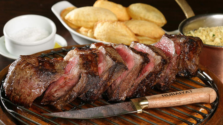 Foto: Los 'imprescindibles' donde comer buena carne en Madrid