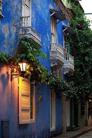 Secretos bien guardados en Cartagena de Indias