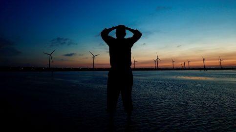 Santander proyecta un fondo de renovables para sus clientes vip