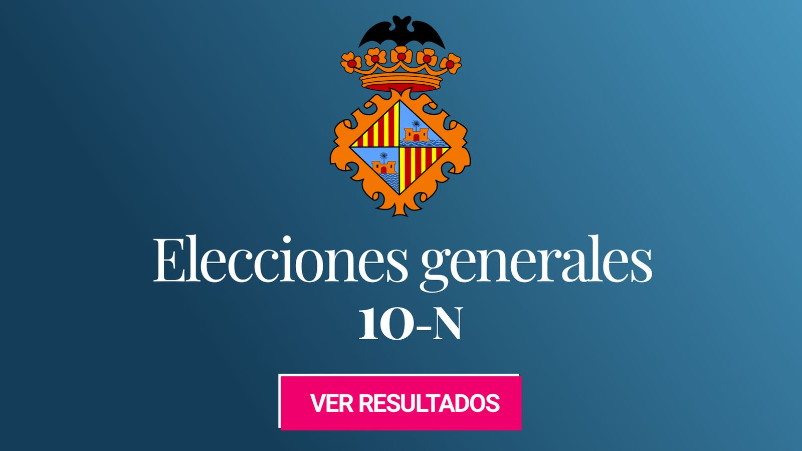 Foto: Elecciones generales 2019 en Palma. (C.C./EC)