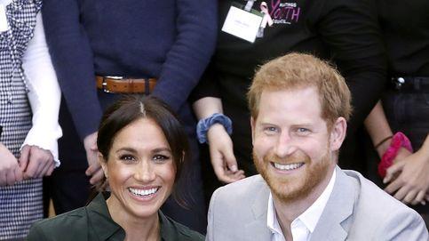 Meghan Markle, embarazada: el primer hijo del príncipe Harry nacerá en primavera